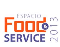 Food & Service 2013, Espacio Riesco.