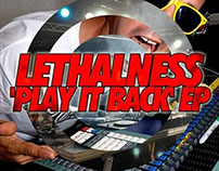 Lethalness 'Play It Back' [APE Music]