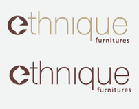 Ethnique Furnitures
