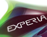 Experia - Corporative Identity