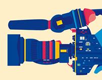 12 pasos para hacer un documental que parezca verdad