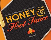 Honey & Hot Sauce