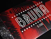 Bruna Lessa | Convite