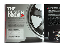 Design Issue (Road & Track)