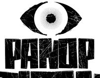 PANOPTICON   Logo