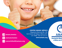 Nueva campaña AMANC 2013