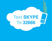 Skype Promo : RMG New York Times Network