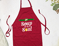 Royco: Soup for the Soul