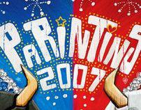 Coca-Cola Parintins 2007 - Regional Festival