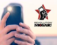 Revolution Mosaic