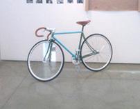 City Settler Bike