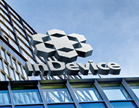 InDevice Corporate Identity