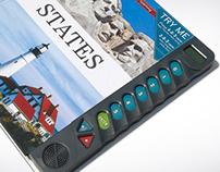 Sound Book Module Design