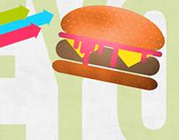 Google Zeitgesit 2012 Branding