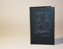 TYPOgraphy | book