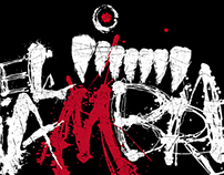 EL HAMBRE   logo