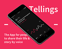 Tellings App