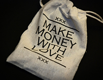 make money with love