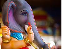 Pillaiyaar/Ganesha/Ganapathy