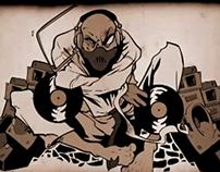 Music Asylum DJs Teaser