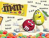 Masterfoods - POP Materials