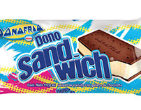 Donofrio - Sandwich Packaging