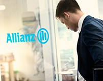 Allianz Corporate Portraits