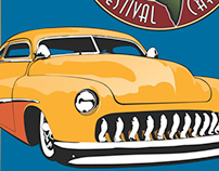 2009 Rio Vista Car Show Shirt