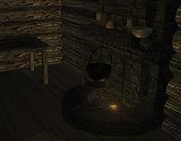 Maya and Unity 3D work