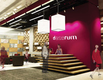 (2) Portfolio Format - Decorum Organic Food Retail