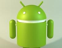 Mekano tech App Splash + icon