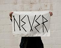 Never Flag