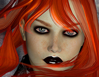 Dark by Princess Indigo