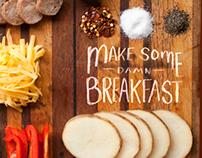 Breakfast PSA