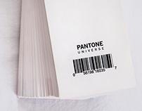 Encyclopédie Pantone