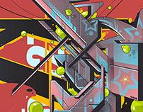 Pop Art – Series