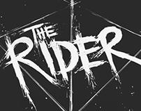 "@SquareComics - ""The Rider"""