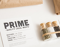 Prime Quality Meats