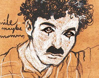 30 días 30 ilustraciones. Setiembre 2012