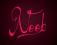 Noob type