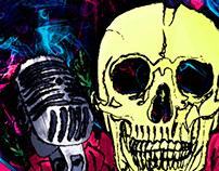 Kuolemaan laulaa...
