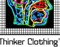 Thinker Clothing(tm) / Thinker Collection