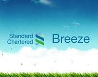 SCB Credit Card & Personal Loans Campaigns 2012