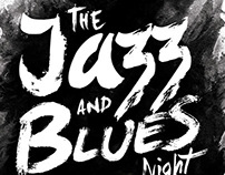 The Jazz and Blues Night