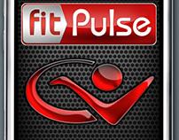fitPulse mobile app