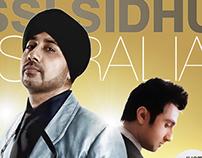 Jassi Sidhu Concert