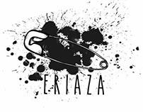 Gráfica 'Eriaza'. NadaFilms. 2013.