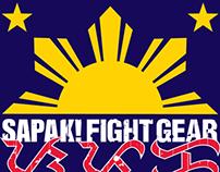 SAPAK! Fight Gear Babayin Shirt