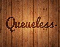 Hackathon - Queueless