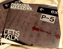 Parking Conversation Magazine